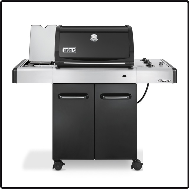 weber 320 premium weber s 320 spirit premium bbq weber. Black Bedroom Furniture Sets. Home Design Ideas