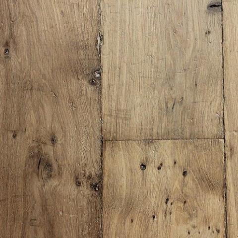 Restpartij houten planken