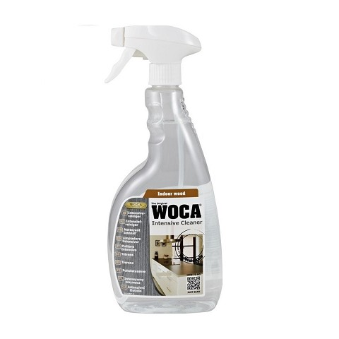 WOCA intensiefreiniger in sprayflacon 750 ml