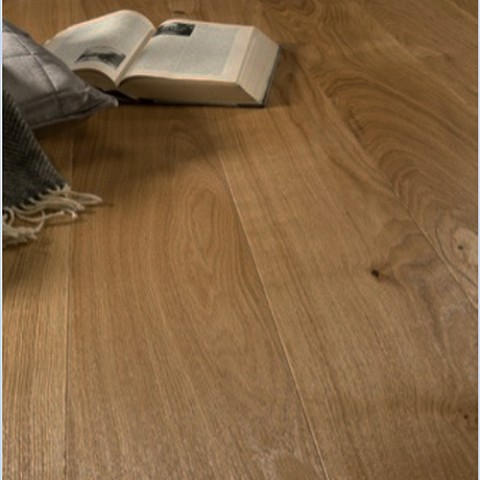 Lijm PVC Vloer Sensation Extra Breed English Oak 0,2mm Toplaag