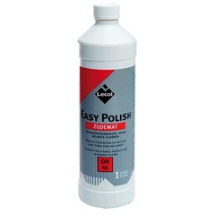 OH-41 Easy Polish zijdemat 1 ltr